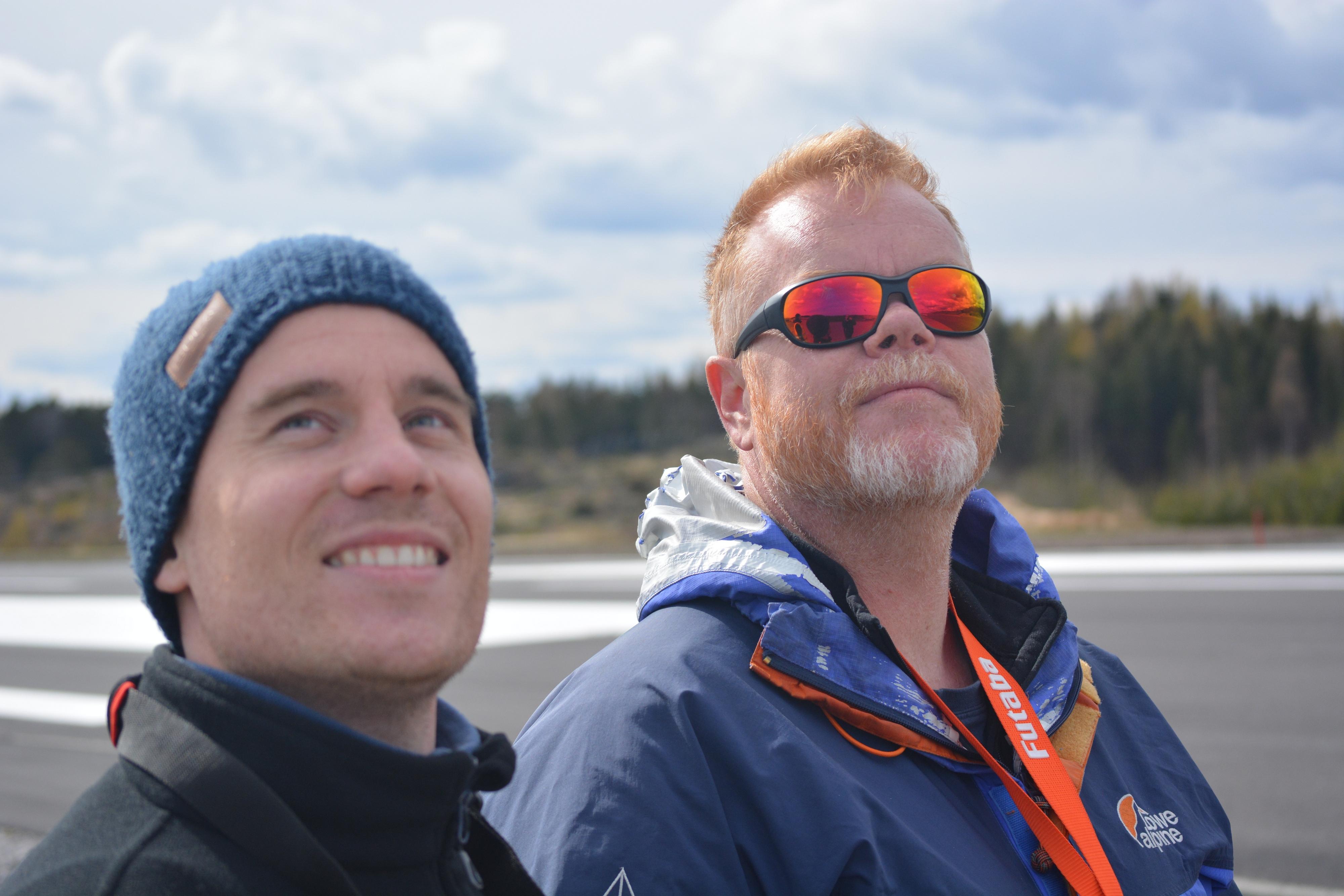1.mai 2016 Foto: Gunder Johansen