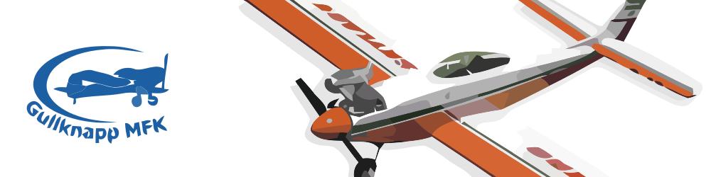 Gullknapp Modellflyklubb